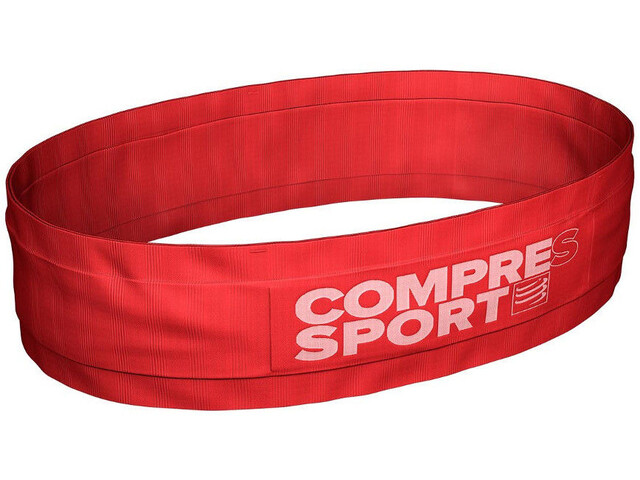 Compressport Free Cinturón, red